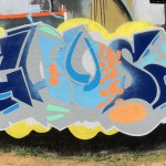 Street Art Brisbane 12 October 2015