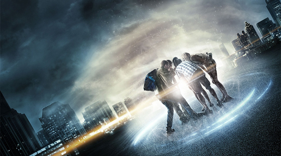 Project Almanac Movie Review