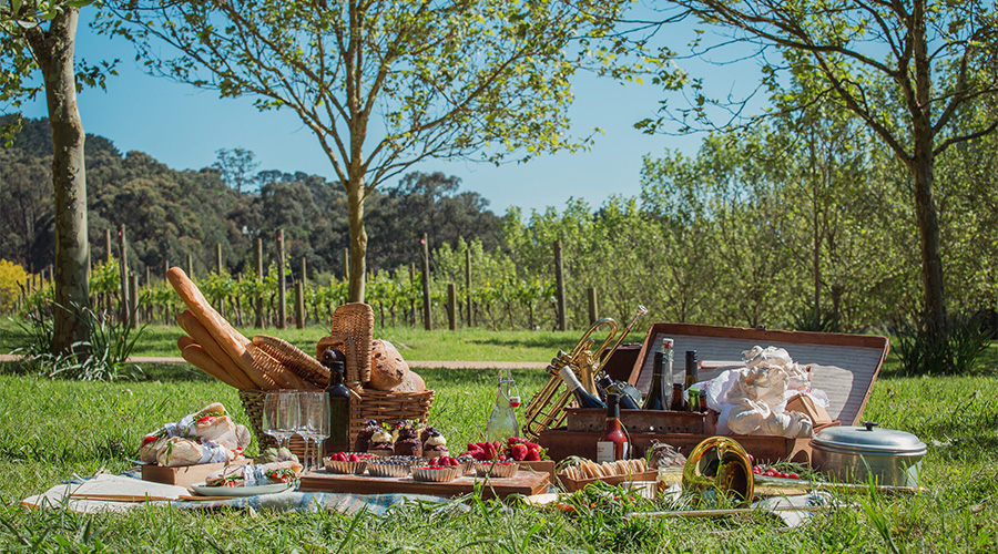 The Peninsula Picnic – A Food, Wine & Music Gathering