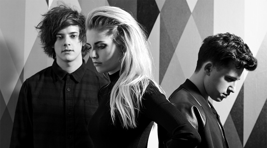 London Grammar Australian Tour