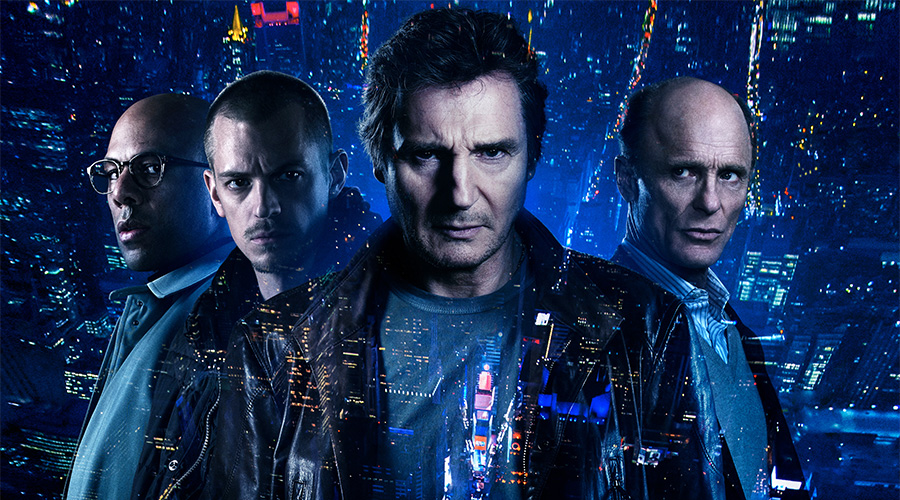 Run All Night Movie Review