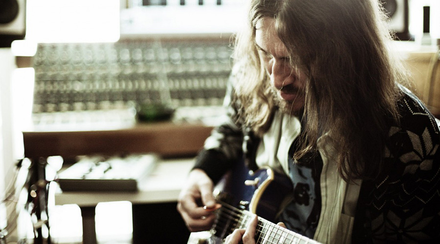 John Frusciante – The Empyrean Album Review