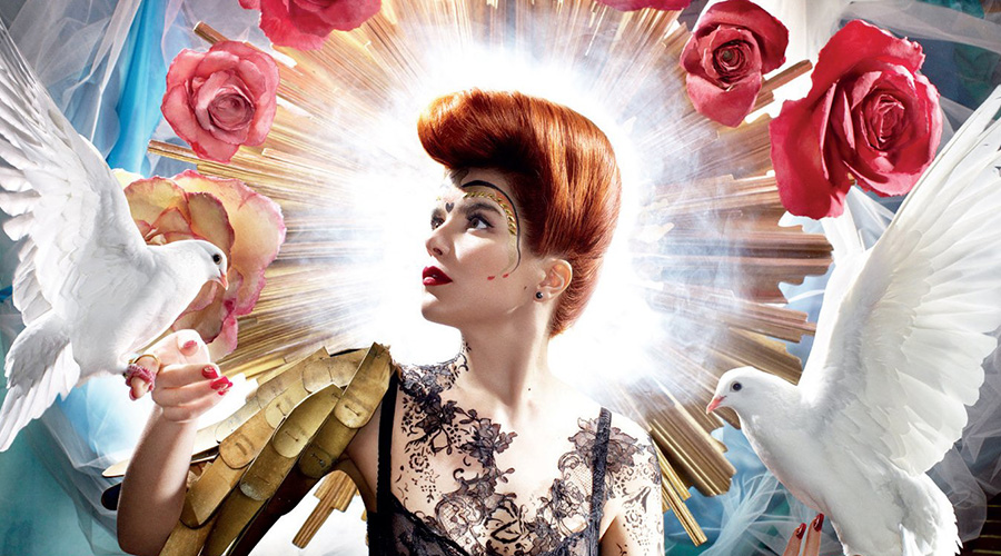 Paloma Faith - Do You Want the Truth or Something Beautiful? Album Review