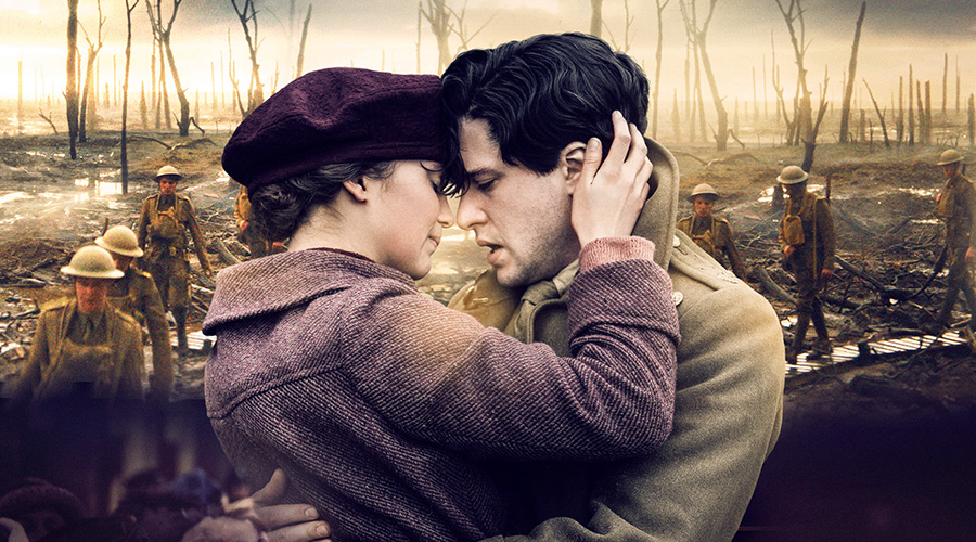 Testament of Youth Competition