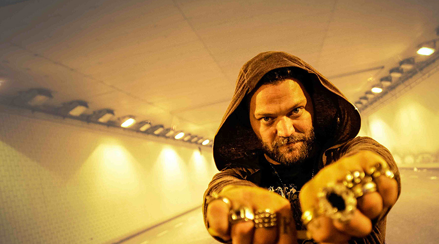 Bam Margera & F*ckface Unstoppable 2015 Aussie Tour