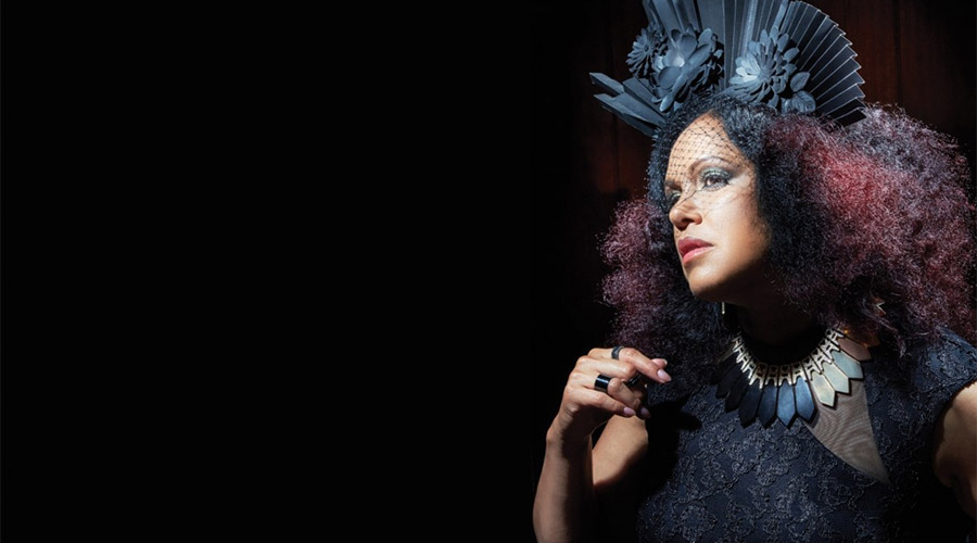 Christine Anu: Stylin' Up 20th Anniversary Tour