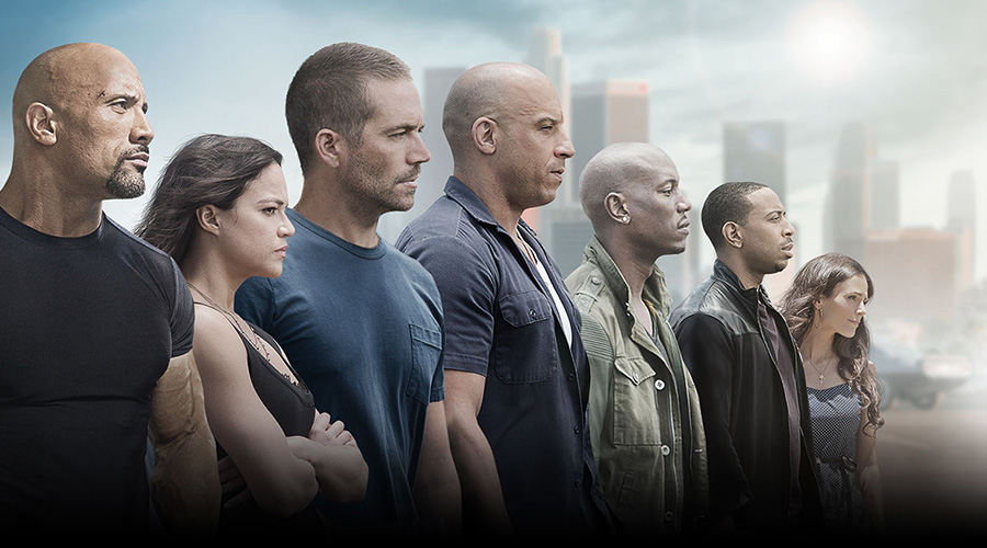 Fat & Furious 7 Movie Review