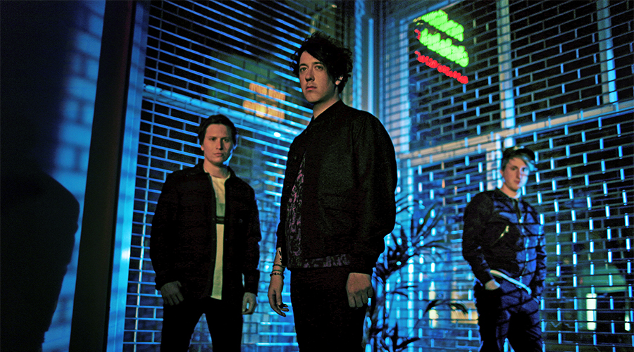 The Wombats 2015 Splendour In The Grass Sideshows