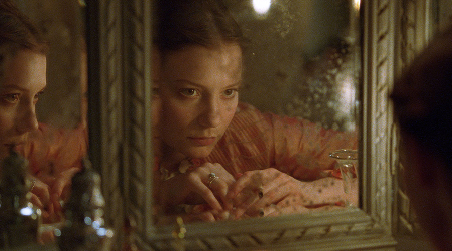Madame Bovary Competition