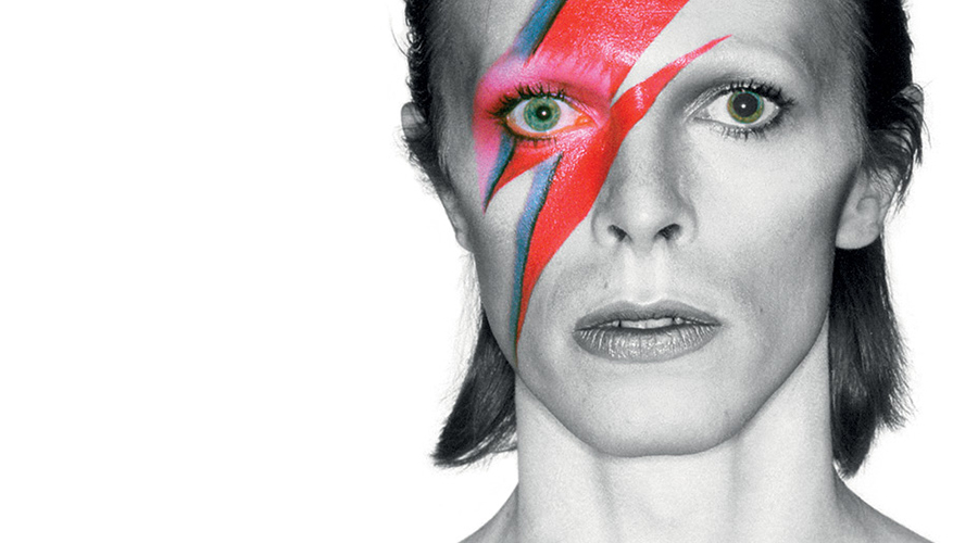 David Bowie is Exhibition at ACMI