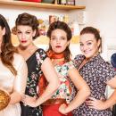 5 Lesbians Eating A Quiche at Brisbane Powerhouse