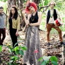 Emma & the Hungry Truth - Feast on You at JWCOCA