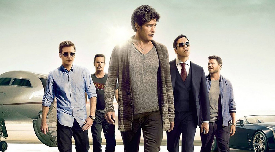 Entourage Movie Review