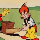 Ginger Meggs: Australia's Favourite Boy