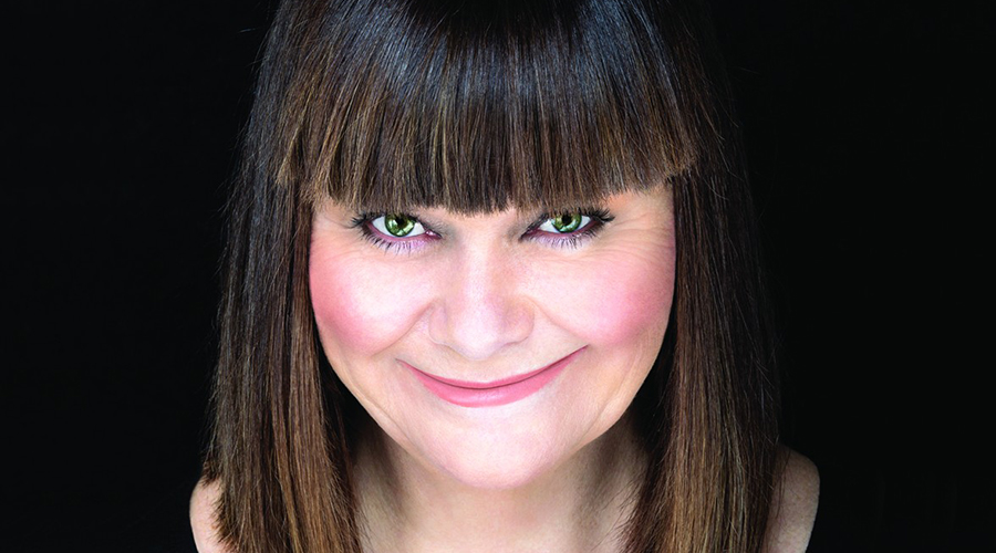 Dawn French 30 Million Minutes Tour