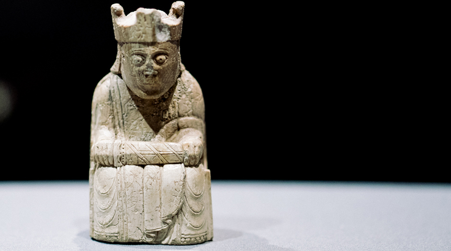 Medieval Power: Symbols & Splendour Exhibition