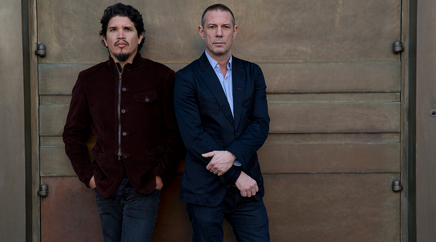 Thievery Corporation Aussie Tour