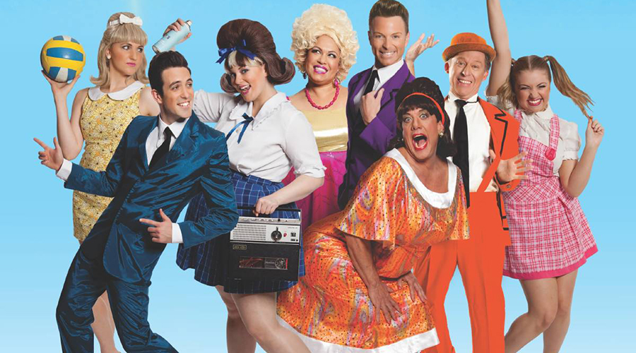 Hairspray - The Big Fat Arena Spectacular