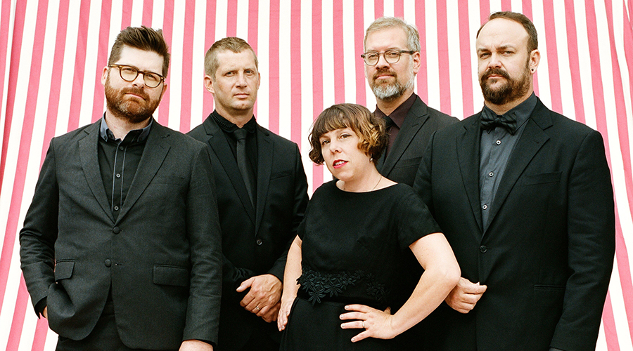The Decemberists 2016 Aussie Tour