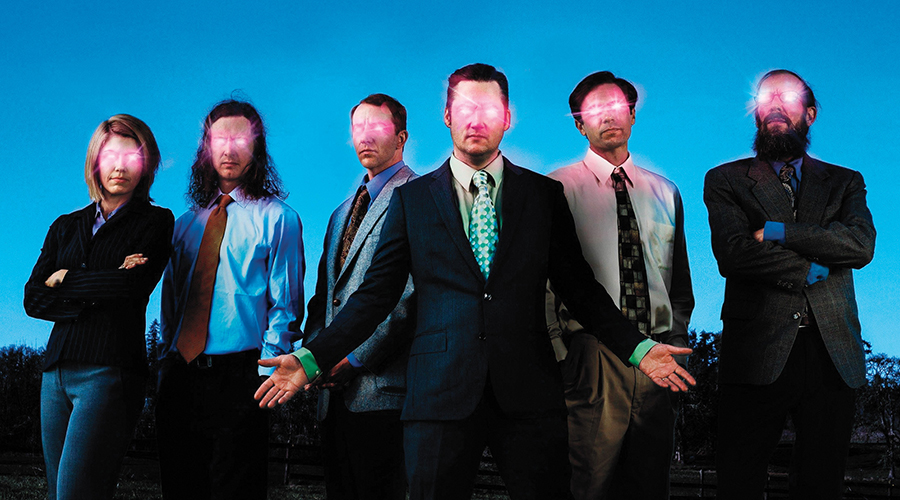 Modest Mouse 2016 Australian Tour
