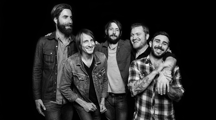 Band Of Horses 2016 Australian Tour