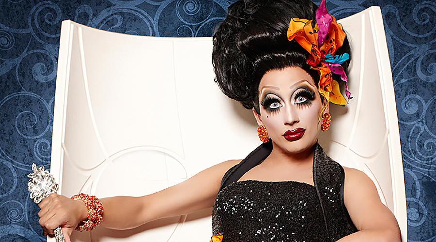 Bianca Del Rio: Not Today Satan Australian Tour
