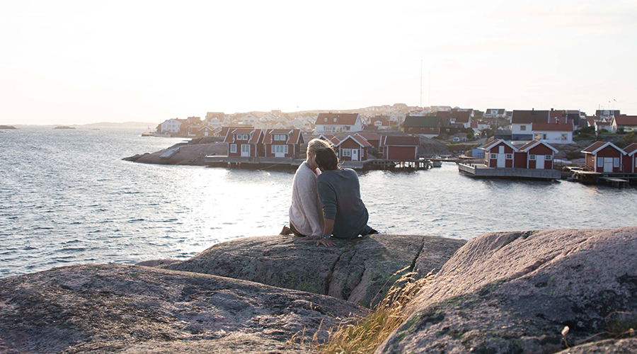 Volvo Scandinavian Film Festival 2016