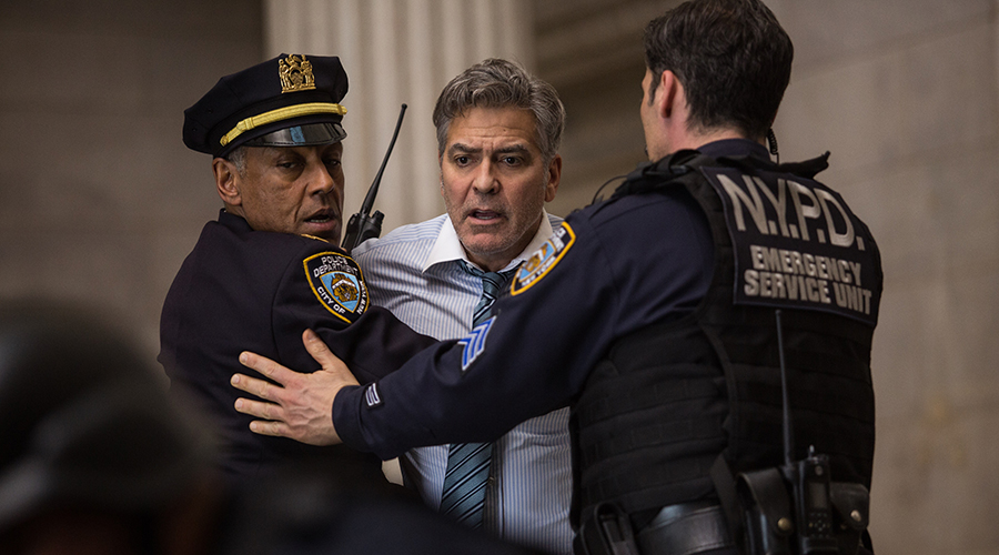 Money Monster Movie Review
