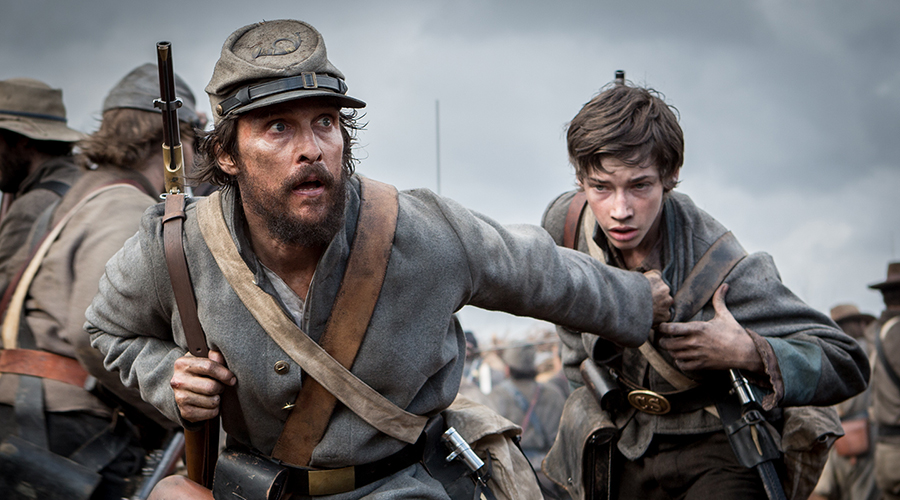 Free State of Jones Competition