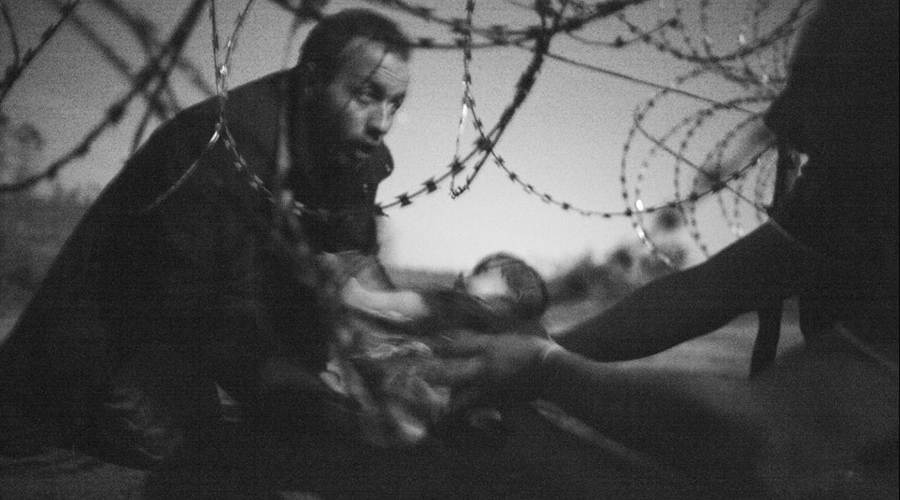 World Press Photo 16 at Brisbane Powerhouse