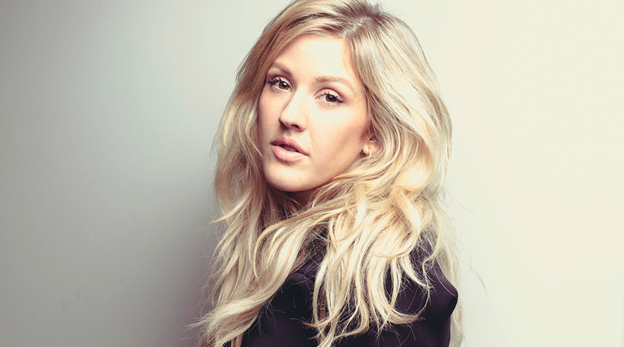 Ellie Goulding Delirium World Tour