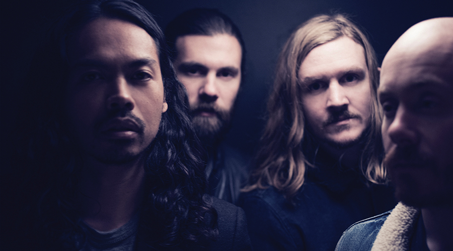 The Temper Trap Australian Tour