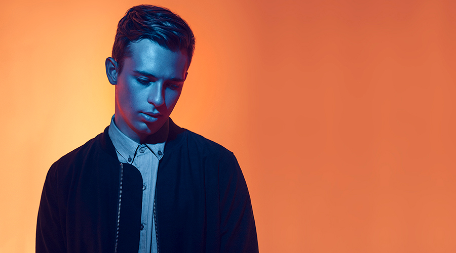 Flume 2016 National Tour