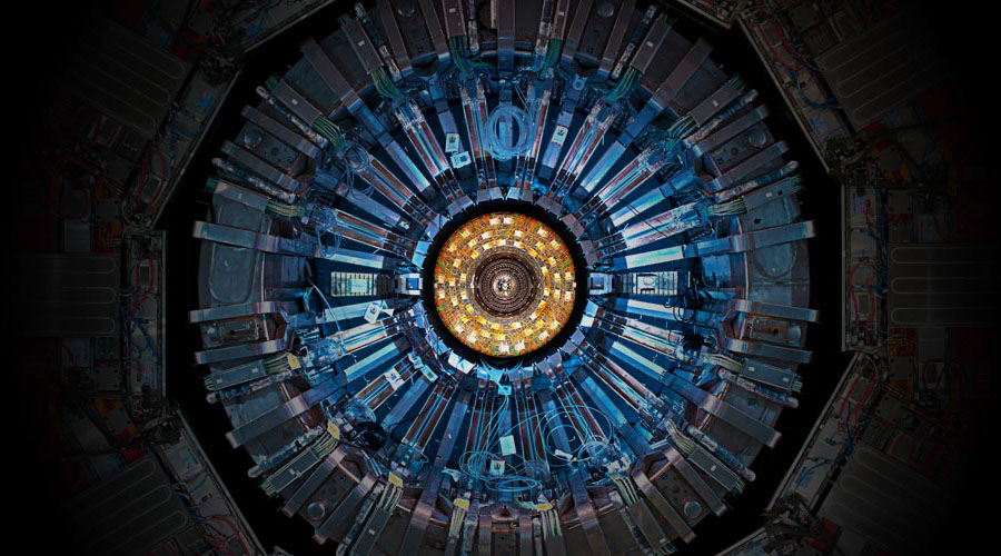 Hadron Collider Exhibition at Queensland Museum