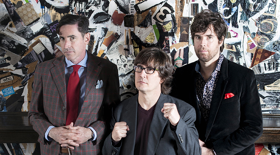 The Mountain Goats Australian Tour