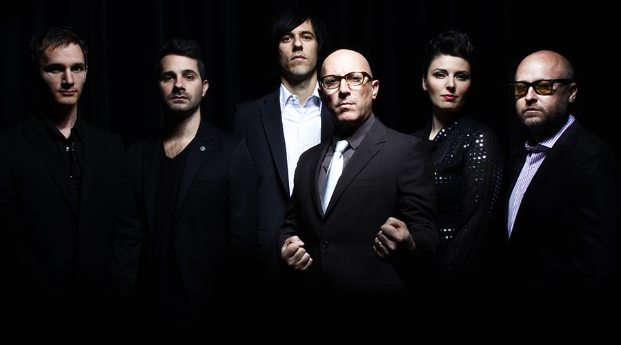 Puscifer Money $hot – Round Under Tour