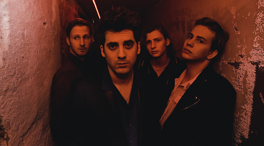 Circa Waves Release New Single 'Fire That Burns'