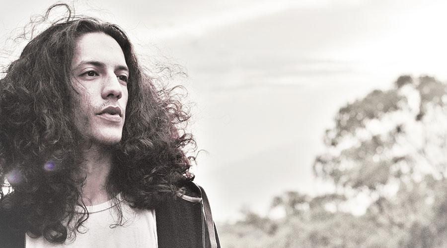 Herzeloyde Releases New Single 'Sprung'