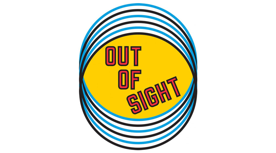 Lawrence Weiner - Out of sight Exhibition at NGV