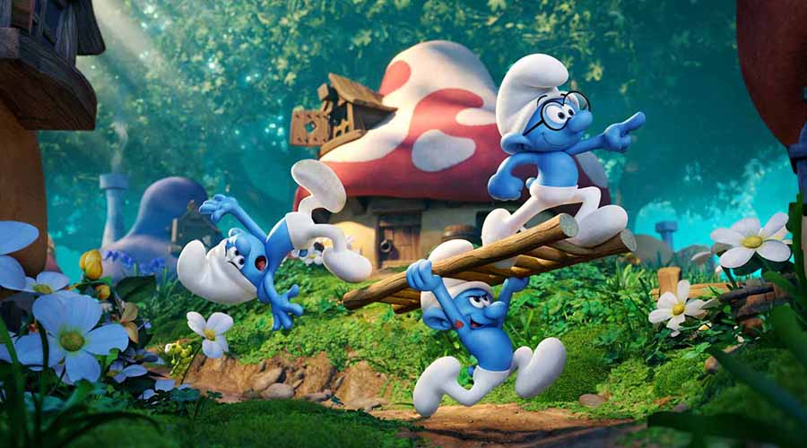 Smurfs_Lost_Village