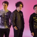 The Wombats 2017 Aussie Tour