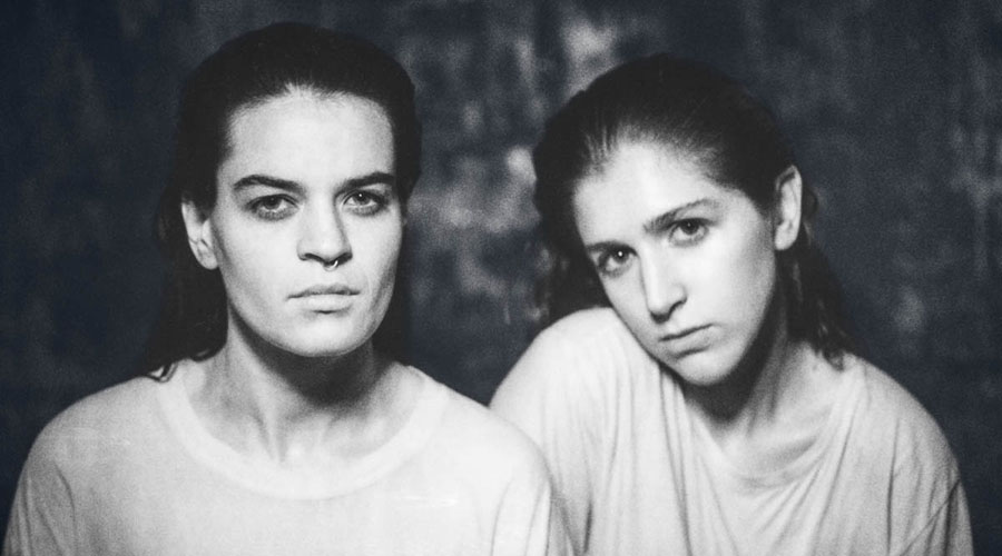 Listen to the Overcoats New Single Leave The Light On