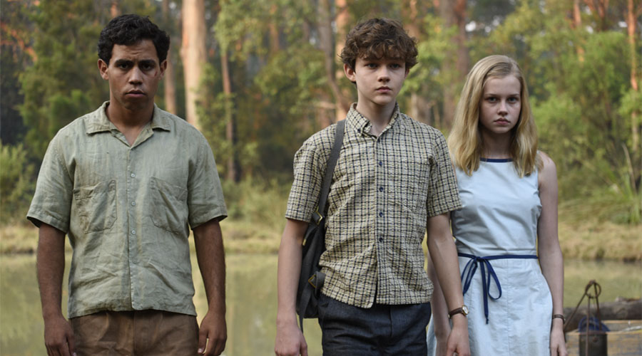 Jasper Jones Movie Review