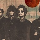 At The Drive In Australian Tour Announcement