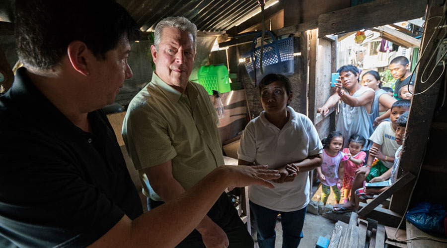 Take a first look at An Inconvenient Sequel