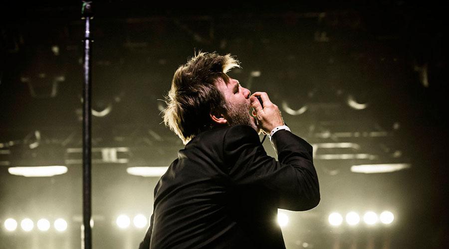 LCD Soundsystem 2017 Aussie Tour