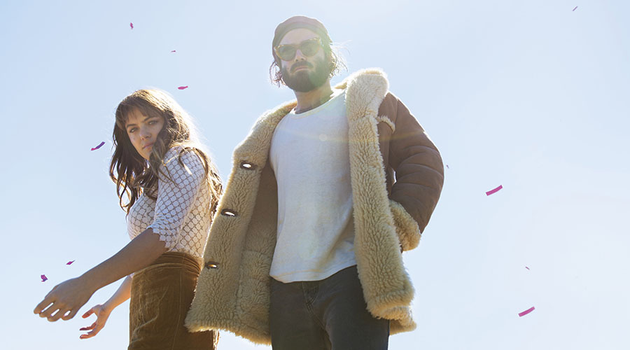 Angus & Julia Stone Touring Australia this September