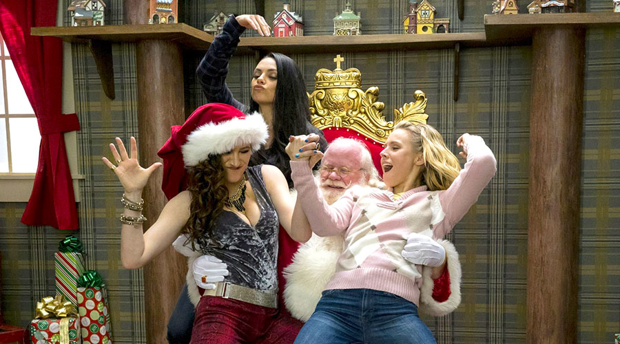 Watch the Bad Moms 2 Official Trailer