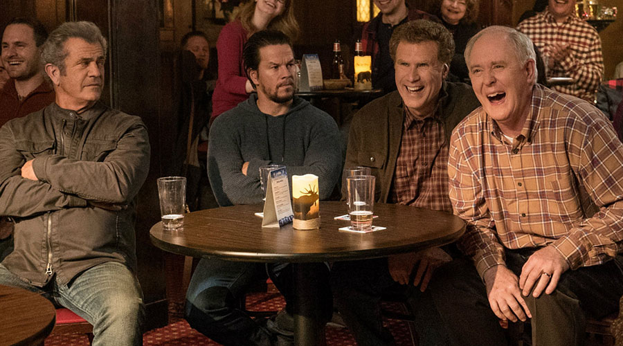 Watch the First Look Trailer for Daddy's Home 2