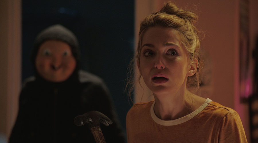 Watch the First Look Trailer for Happy Death Day
